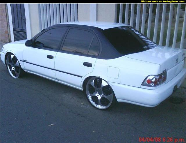 Another vaa77v 1996 Toyota Corolla post... - 5059588
