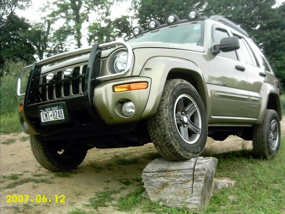 Another Cacher123 2003 Jeep Liberty post... - 5061159