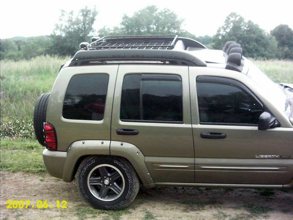 Another Cacher123 2003 Jeep Liberty post... - 5061160