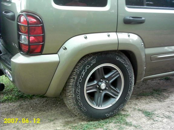 Another Cacher123 2003 Jeep Liberty post... - 5061161