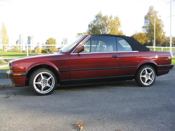 Another Green914 1991 BMW 3 Series post... - 5061310