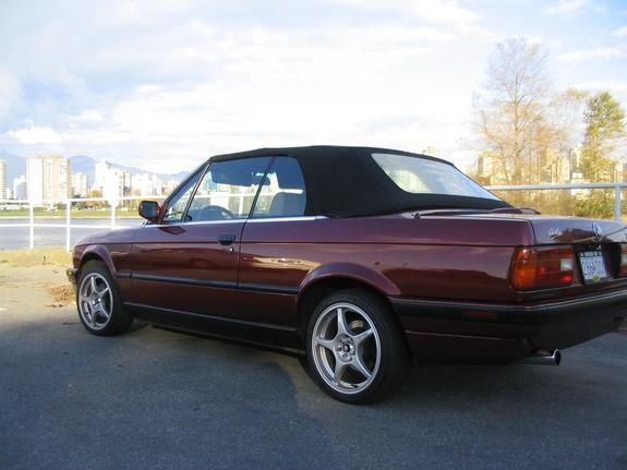 Another Green914 1991 BMW 3 Series post... - 5061311
