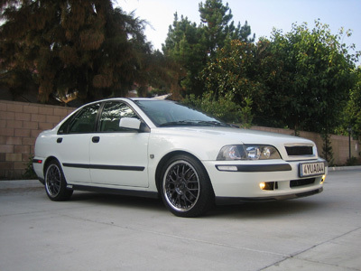 soulific 2002 Volvo S40 Specs, Photos, Modification Info at CarDomain