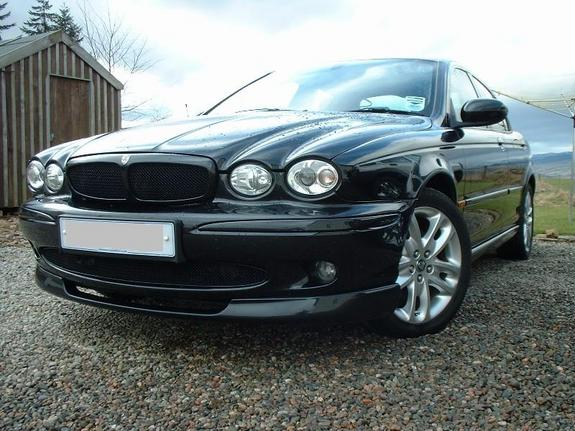 jaguarsuperv8 2003 jaguar x type specs photos modification info at cardomain. Black Bedroom Furniture Sets. Home Design Ideas