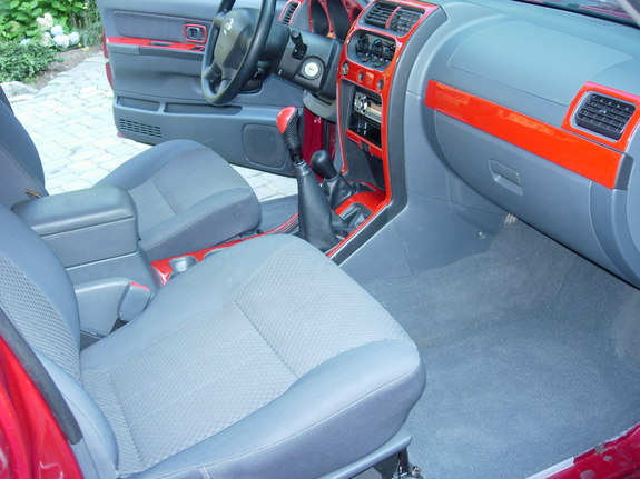 xterra02 pat 2002 nissan xterra specs photos. Black Bedroom Furniture Sets. Home Design Ideas