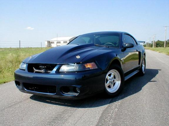 Steel Horse 2002 Ford Mustang Specs Photos Modification