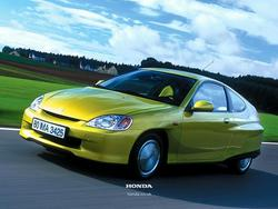 Normand 2000 Honda Insight