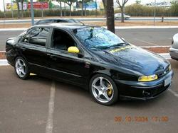 Willy_BRA 2000 Fiat Coupe