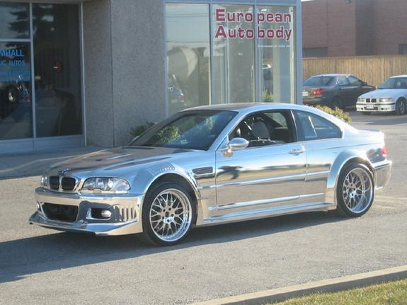 Another tcktplz1820 2002 BMW M3 post... - 5078239