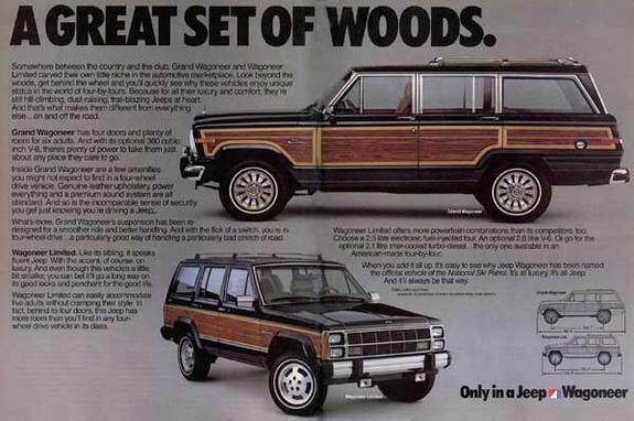 Another fast77amx 1983 Jeep Wagoneer post... - 5079015