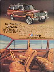 Another fast77amx 1983 Jeep Wagoneer post... - 5079019