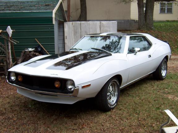 Another 72javelinn 1972 AMC Javelin post... - 5081944
