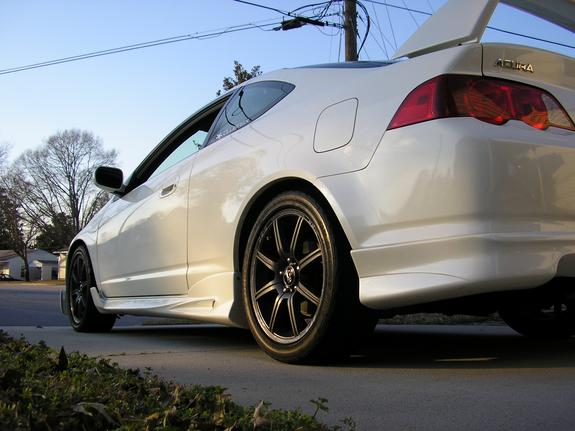 Another typesfanatik 2002 Acura RSX post... - 5082076