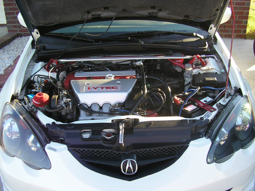 Another typesfanatik 2002 Acura RSX post... - 5082085