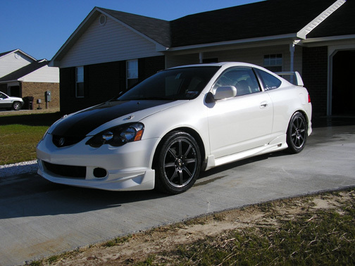 Another typesfanatik 2002 Acura RSX post... - 5082087