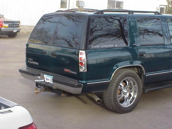 Another jstorm 1997 GMC Yukon post... - 5082721