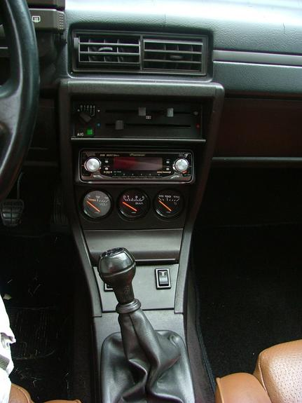 AudiGT7 1983 Audi Coupe 5087840