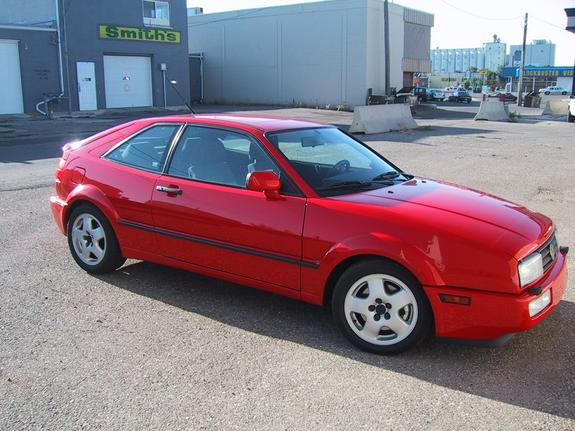 Another Daver_vr6 1993 Volkswagen Corrado post... - 5093224