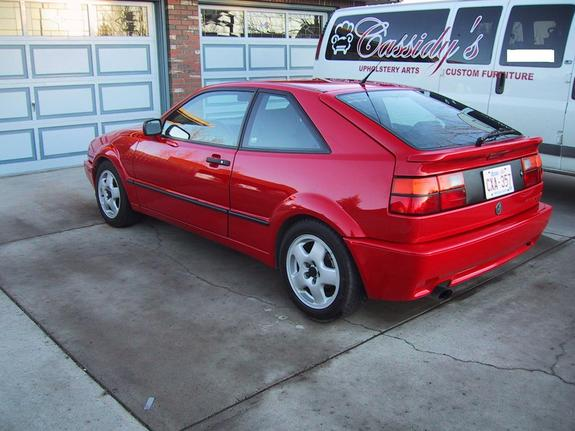Another Daver_vr6 1993 Volkswagen Corrado post... - 5093234
