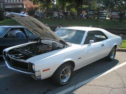fearthisthings 1970 AMC Javelin