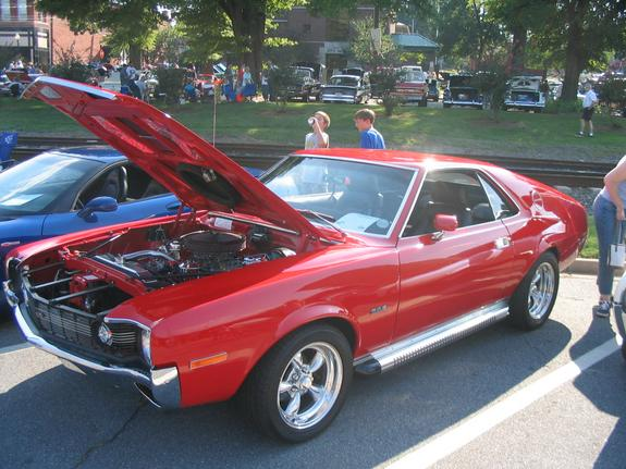 Another fearthisthing 1970 AMC Javelin post... - 5092479