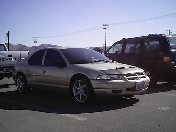 Another Fligger 2000 Dodge Stratus post... - 5095495