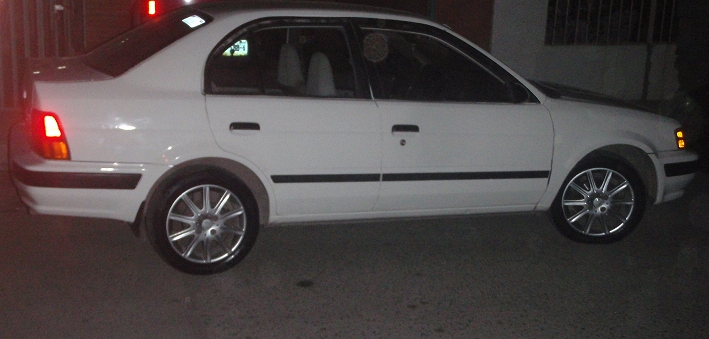 Another gustavosimo 1995 Toyota Tercel post... - 5098095