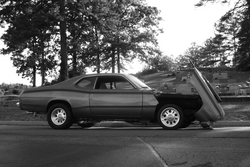 duster_75 1975 Plymouth Duster