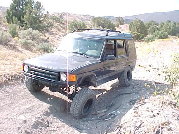 land rover discovery body lift. bones6 1997 land rover discovery 7222540001_large body lift i
