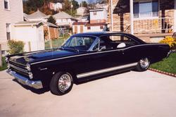 lil_offroaden2s 1966 Mercury Comet