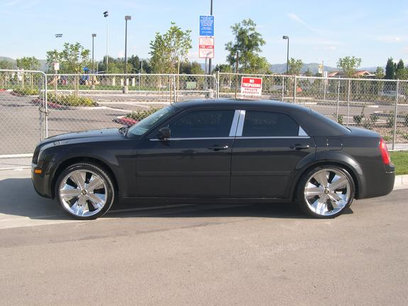 Another tKeats9999 2005 Chrysler 300 post... - 5117919