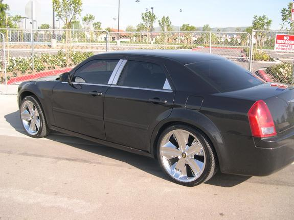 Another tKeats9999 2005 Chrysler 300 post... - 5117923