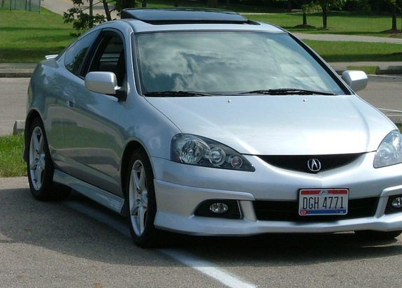 sweetchuck2001 2005 acura rsx specs photos modification. Black Bedroom Furniture Sets. Home Design Ideas