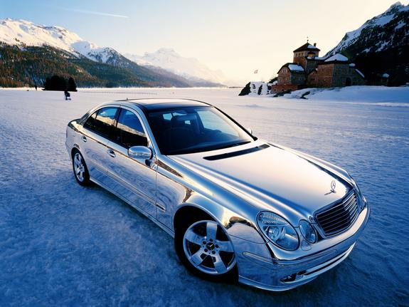 Another ahbdesign 2005 Mercedes-Benz S-Class post... - 5116415