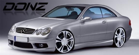 Another ahbdesign 2005 Mercedes-Benz S-Class post... - 5116416