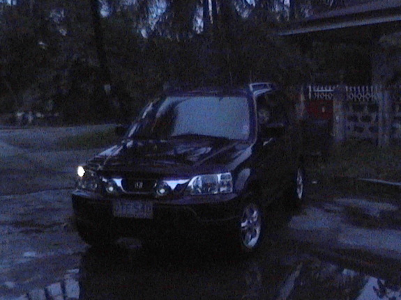 Another jorge_luis 1998 Honda CR-V post... - 5116816
