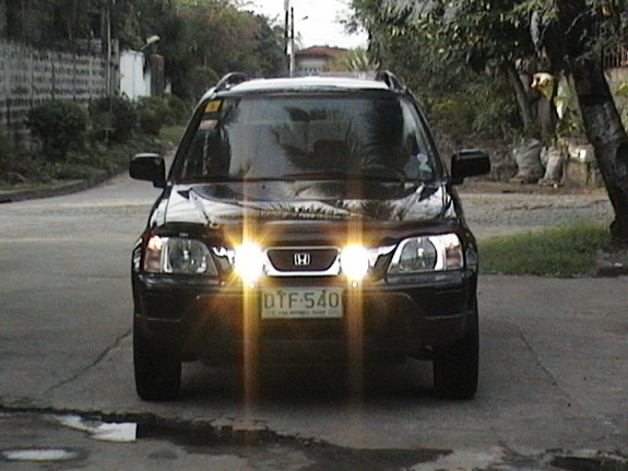 Another jorge_luis 1998 Honda CR-V post... - 5116821