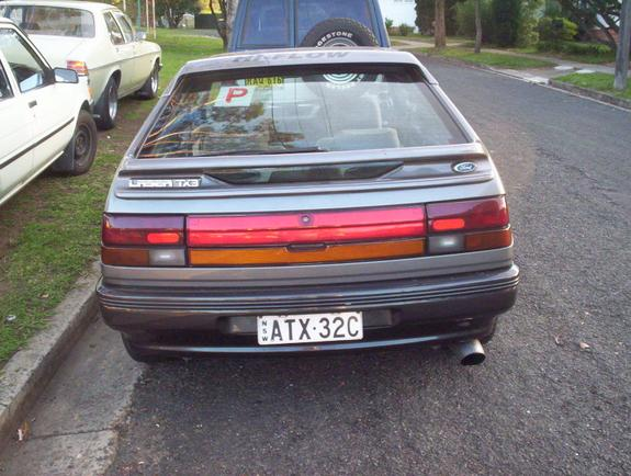 Another atx32c 1988 Ford Laser post... - 5121607