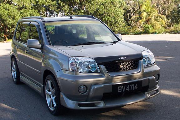 xtrailbv4714 2004 nissan x trail specs photos modification info at cardomain. Black Bedroom Furniture Sets. Home Design Ideas