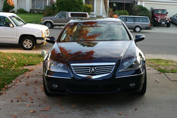samg05rl 2005 acura rl specs photos modification info at. Black Bedroom Furniture Sets. Home Design Ideas