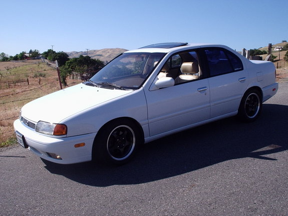 Another jdragonprc 1996 Infiniti G post... - 5124338