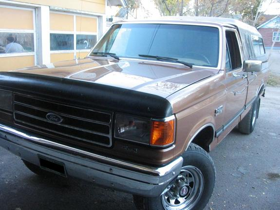 83 gt 1987 ford f150 regular cab specs photos modification info at cardomain. Black Bedroom Furniture Sets. Home Design Ideas