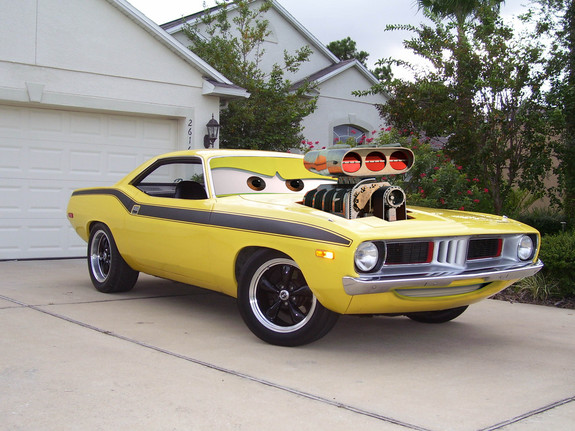 Frdmustangcpe 1972 Plymouth Barracuda Specs Photos