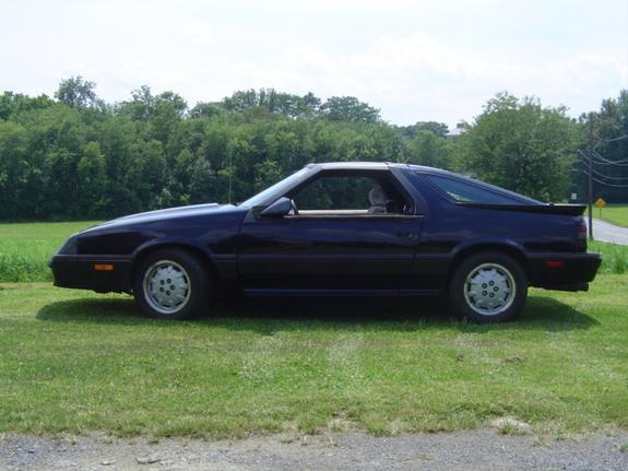 Another 69ramblerrogue 1988 Dodge Daytona post... - 5125838