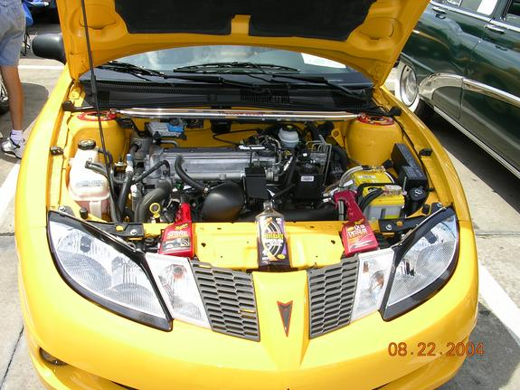 will20four 2003 pontiac sunfire specs photos modification info at cardomain cardomain
