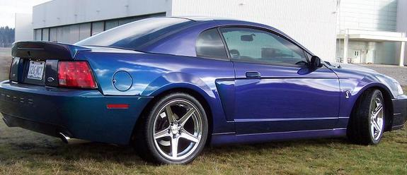 04mysticobra's 2004 Ford Mustang