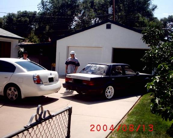 Another 86NismoMaxima 1986 Nissan Maxima post... - 5127420