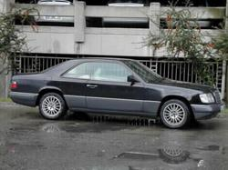 levceks 1995 Mercedes-Benz E-Class