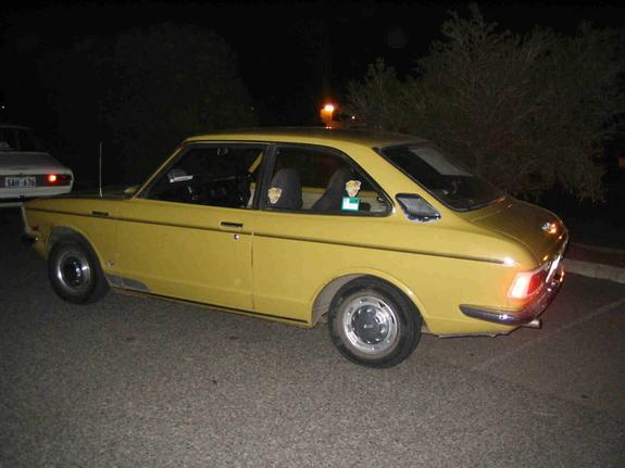 Another nuts_corolla 1974 Toyota Corolla post... - 5127717