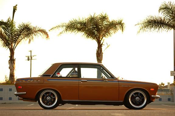 banzai kid 1972 datsun 510 specs photos modification info at cardomain. Black Bedroom Furniture Sets. Home Design Ideas